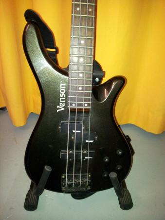guitare electrique venson