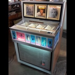 Juke Box Seeburg Phonojet