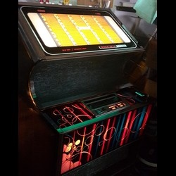 Juke Box Rock-Ola 449