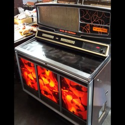 Juke Box Wurlitzer Superstar 3610